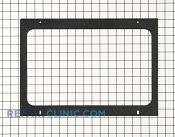 Window Assembly - Part # 1378542 Mfg Part # 36377BP