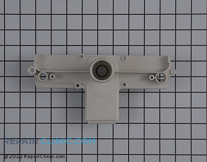Lower Wash Arm Support 154763201       Main Product View