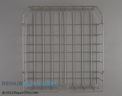 Lower Dishrack Assembly 154625401       Main Product View