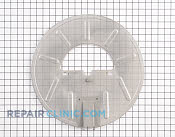 Screen Filter - Part # 1378789 Mfg Part # 154624901