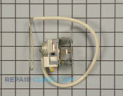 Temperature Control Thermostat - Part # 1378938 Mfg Part # 216995602