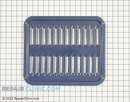 Broiler Pan Insert 316082001 Main Product View