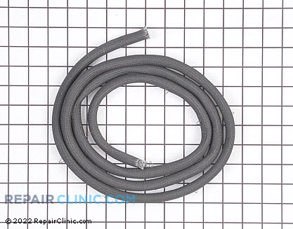 Door Seal 316403102       Main Product View