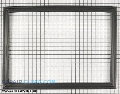 Freezer Door Gasket 241872511       Main Product View