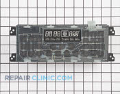 Oven Control Board - Part # 1379680 Mfg Part # 316418708