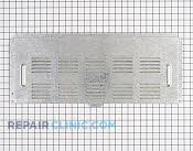 Rear Panel - Part # 1379879 Mfg Part # 316500100