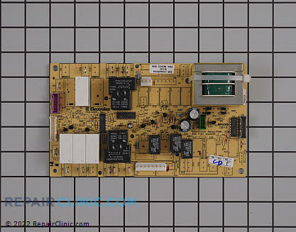 Relay Board 316443916       Main Product View