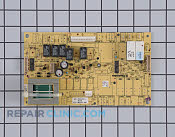 Relay Board - Part # 1379739 Mfg Part # 316443917