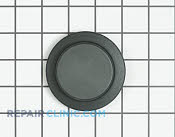 Surface Burner Cap - Part # 1379957 Mfg Part # 316511102