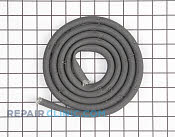Gasket,oven door seal - Part # 1380094 Mfg Part # 318053136