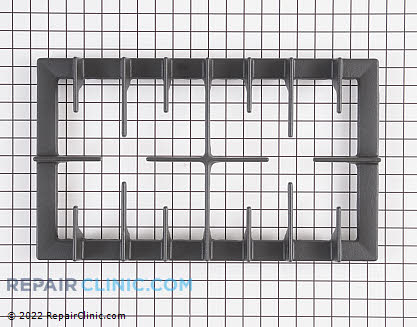 Burner Grate 318361404 Main Product View