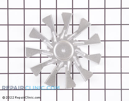 Fan Blade 318398302       Main Product View