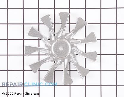 Fan Blade 318398302       Main Product View