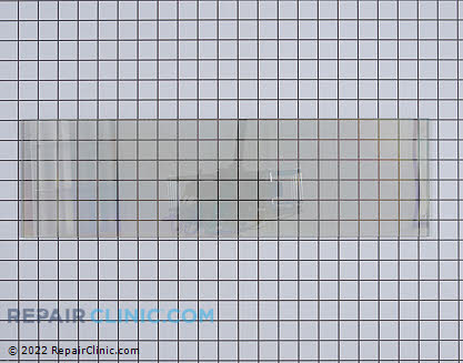 Inner Door Glass 318384800       Main Product View