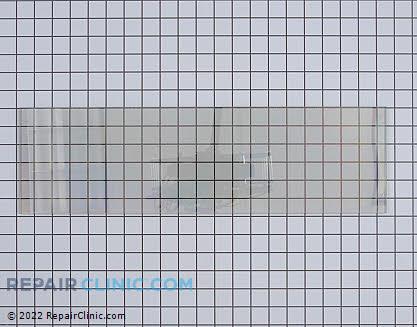 Inner Door Glass 318384800       Main Product View