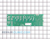 Relay Board - Part # 1380714 Mfg Part # 318388400
