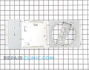 Duct,cooling fan - Part # 1381010 Mfg Part # 5304463171