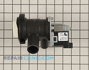 Drain Pump - Part # 1381572 Mfg Part # 00144486