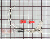 Heating Element - Part # 1381601 Mfg Part # WR49X10173