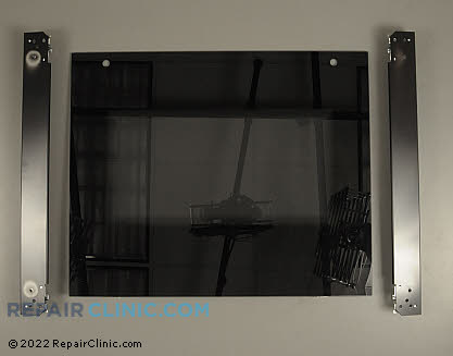 Outer Door Glass 00144630 Main Product View