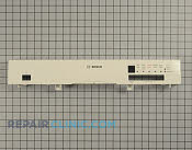 Control  Panel - Part # 1384465 Mfg Part # 00478810