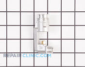 Gas Tube or Connector - Part # 1385631 Mfg Part # 00600607