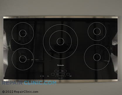 Glass Cooktop 00476965 Main Product View