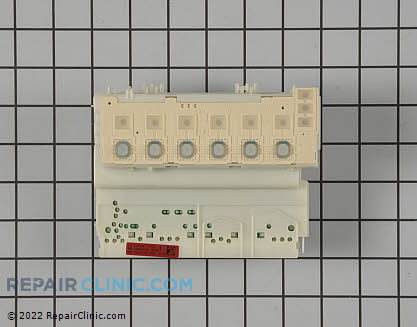 Main Control Board 00676959 Main Product View