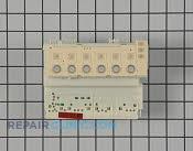 Main Control Board - Part # 1562281 Mfg Part # 00676959