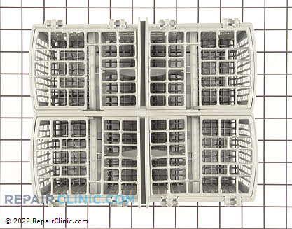 Silverware Basket 00643565 Main Product View