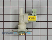 Water Inlet Valve - Part # 1386463 Mfg Part # 00607335