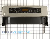 Touchpad and Control Panel - Part # 1388868 Mfg Part # ACM33627121