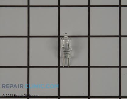 Halogen Lamp 100429 Main Product View