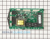 Oven Control Board - Part # 1389204 Mfg Part # 100611
