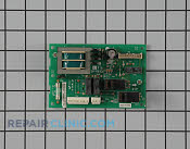 Power Supply Board - Part # 1389347 Mfg Part # 101219