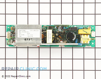 Power Supply Board 101269 Main Product View