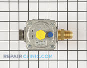 Pressure Regulator - Part # 1389207 Mfg Part # 100653