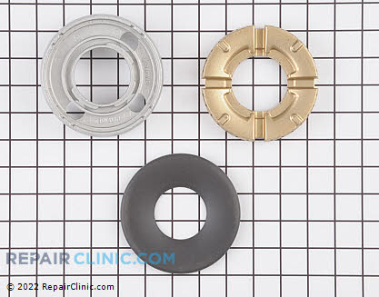 Surface Burner Cap 100703 Main Product View