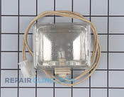 Halogen Lamp - Part # 1391352 Mfg Part # 62176