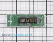Oven Control Board - Part # 1892825 Mfg Part # 106730