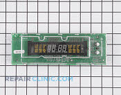 Oven Control Board - Part # 1892826 Mfg Part # 106731