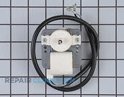 Condenser Fan Motor - Part # 1391650 Mfg Part # 66085