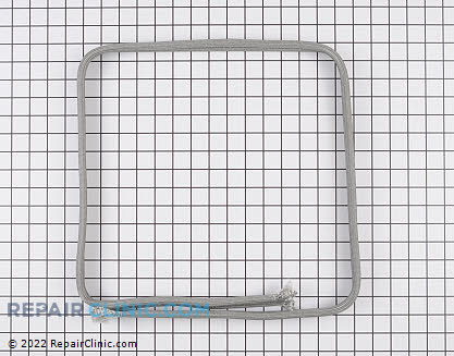 Gasket 62810 Main Product View