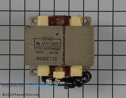 High Voltage Transformer 66384 Main Product View