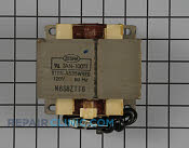 High Voltage Transformer - Part # 1391861 Mfg Part # 66384