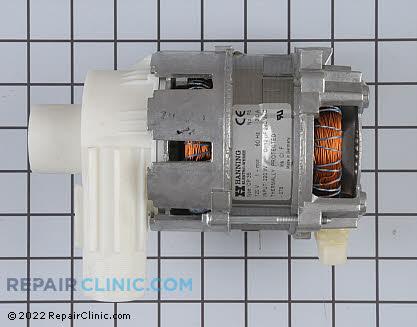 Circulation Pump 72336 Main Product View