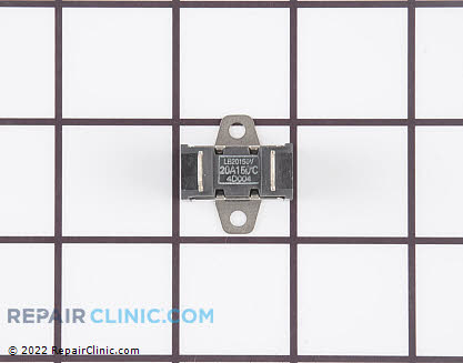 Thermal Fuse 66872 Main Product View