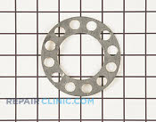 Gasket - Part # 1392867 Mfg Part # 76139
