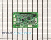 Main Control Board - Part # 1392626 Mfg Part # 72484