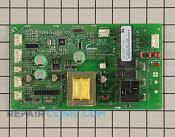 Main Control Board - Part # 1392627 Mfg Part # 72486